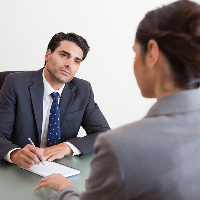 Individualni Intervju